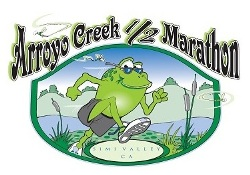 Arroyo Creek Half Marathon 2019